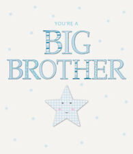You're a Big Brother Card