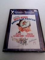 "DVD ""DESFILE DE PASCUA"" PRECINTADO SEALED IRVING BERLIN JUDY GARLAND FRED ASTAIR"
