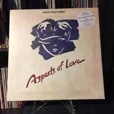 New listing Andrew Lloyd Webber – Aspects Of Love - Really Useful Records – 841 126-1