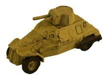 Axis & Allies miniatures 1x x1 Marmon Harrington Mk. II AC Early War 1939-1941 N