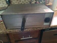 New Listingpizza Pal Commercial Grade Electric Oven Wisco Ind