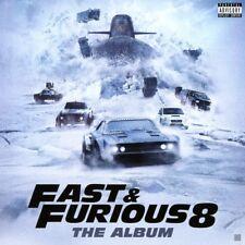 Atlantic - Fate of the Furious: The Album
