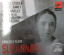 Carlisle Floyd: Susannah Cheryl Studer Ramey Hadley Kent Nagano