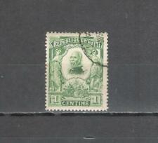 T305 - HAITI 1904 - MAZZETTA DI 9 INDIPENDENZA - VEDI FOTO