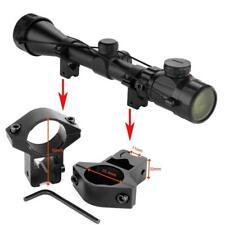 3-9x40 Lunette de Visée Vision Mil-dot pour Cible Chasse Militaire W/Support
