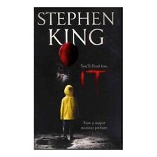 9781473666931 It. Film tie-in - Stephen King