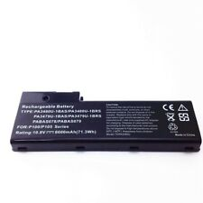 9-CELL Battery for Toshiba Satego P100 Satellite P100 PPABAS078 PABAS079 6600mAh