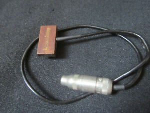 vintage  Barcus Berry  1330 Preamp  Pickup 1970s