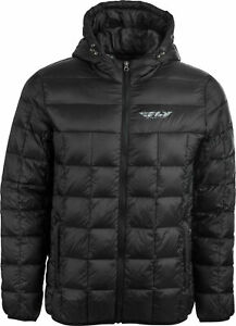 Fly Racing 354-61802X Spark Down Jacket