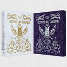 KINGDOM HISTORY OF KINGDOM PART Ⅲ. IVAN Album CD+POSTER+Photo Book+2 Card SEALED