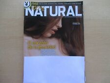 """PLAYBOY GOLD Collectors Edition SPAIN """"100% Natural"""" ONLY PICS No Text No.179"""