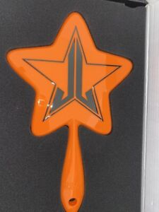 jeffree star Rare Black And Orange halloween mirror