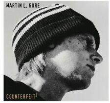 Martin Gore, Martin Gore L. - Counterfeit 2 [New CD] Hong Kong - Import