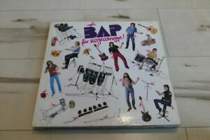 BAP - Für Usszeschnigge - Deutsch 80er - Album Vinyl LP