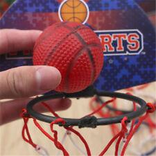 Kids Basketball Sports Training Hoop Magic Shoot Indoor Mini Hanging BackboardHT