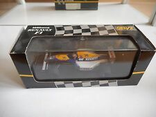 Onyx F1 Formula 1 Williams Renault Nigel Mansell #5 in Blue/White on 1:43 in Box