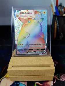 Pikachu VMAX | Vivid Voltage 188/185 MINT Secret Rare | Pokemon Card PT-BR