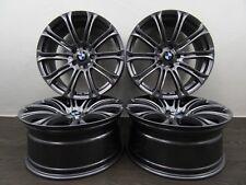 BMW 1er F20 2er 3er F30 E90 4er F32 5er 6er X4 X3 X1 Z4 19 Zoll Alufelgen NEU