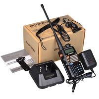 BAOFENG UV-5RA+ Walkie Talkie 136-174 / 400-520MHZ Dual Band U/V Radio handheld