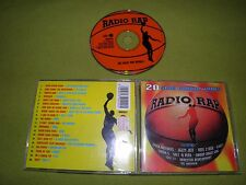 Radio Rap - 20 Slam Dunkin' Tunes 1995 IMOPRT / Snoop Doggy Dogg / Notorious BIG