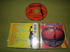 Radio Rap - 20 Slam Dunkin' Tunes 1995 IMOPRT / Snoop Doggy Dogg / Notorious BIG