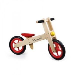 Balance Bike - Number 1