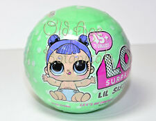 Series 2 LOL Surprise Doll LIL Sisters Balls L.O.L.  Authentic New Wave 2