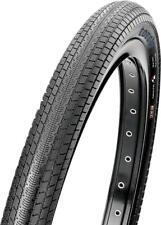 Maxxis Torch BMX Tire 24 x 1.75, Dual Compound, Silkworm Black