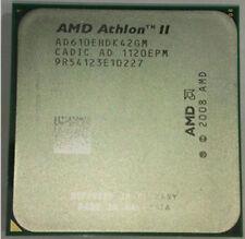AMD Athlon II X4 610e AD610EHDK42GM 2.4 GHz 2000MHz Socket AM3 CPU PROCESSOR