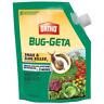 ORTHO Snail Slug Killer 2 lb Easy-To-Use Pet Safe Formula Garden Pest Control