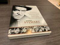 James Stewart Collezione Western 6 Film Winchester 73 Terre Lontane