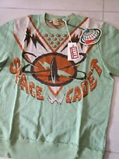 NWT LVC Levi's Vintage Clothing Space Cadet Knitted Tee Size L