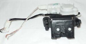 2007-2012 Mazda CX-7  Lift Gate Hatch Release Lock Latch Actuator OEM