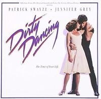Ost Dirty Dancing vinyl LP NEW sealed