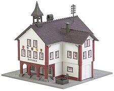 Faller 232303 Spur N, Rathaus, Epoche II, Bausatz, Neu