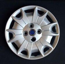 Aerzetix 4 x 4 Copriruota copri ruota di scorta nera.