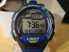 AUSSIE SELLER NEW CASIO W734 W-734 W-734J-2AJF SPORTS GEAR Digital Wrist Watch