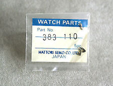 reference pack 5pcs 383110 Setting lever Seiko caliber 10C