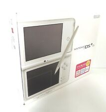 Console System Nintendo DSI LL XL Natural White Jap Japan (2)