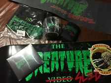 Creature Skateboards Video Package Deal