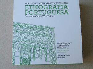 2,5 Euro  Portugal Jugos  2014  Belle Épreuve (BE) -    CPS