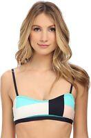 Kate Spade New York 240232 Womens Bralette Top Swimwear Fremont Size Medium