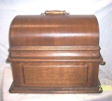 Edison Triumph Model B 2 Minute Phonograph
