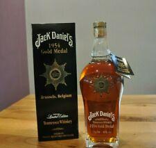 (EUR 210€ / L) Jack Daniels 1954 Gold Medal 1 L