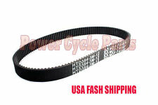 HTD 384-3M-12 ELECTRIC SCOOTER DRIVE BELT REVOLUTION CITY SKULL PULSE SCOOTER