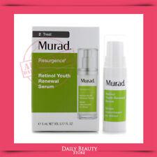 Murad Resurgence Retinol Youth Renewal Serum 5ml 0.17oz NEW FAST SHIP