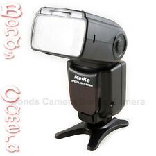Meike MK-900 MK900 iTTL Flash Speedlight For Nikon SB900 D4 D800 D3200 D7000