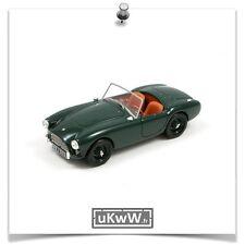 Neo 1/43 - AC Ace 1955 vert foncé