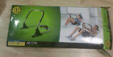 Gold's Gym Ab Gym