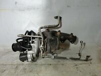 VW Audi Seat Skoda 1.4 TSI Turbocharger BARE WITHOUT SENSOR CAXA 03C145702C
